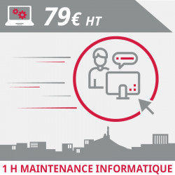 1 H Maintenance Informatique