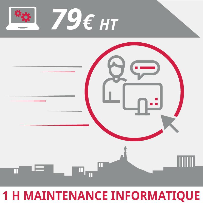 1 H Maintenance Informatique