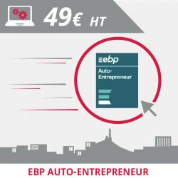 EBP Auto-Entrepreneur