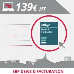 EBP Bâtiment PRO 2016