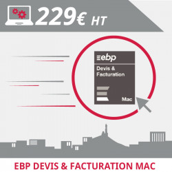 EBP Devis & Facturation MAC