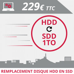 "HP PC Portable 17"" HD Blanc (Intel Celeron, 4 Go de RAM, 500 Go, Intel HD 400, Windows 10)"